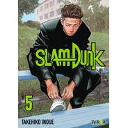 Manga - Slam Dunk 05 - Xion Store