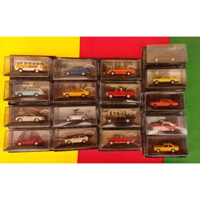 Miniatura Coleção Inesquecíveis Brasil 1/43 - Unidade