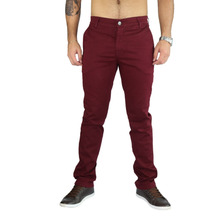 Calça Masculina Modelo Sport Fino Cordoba Tecido Com Lycra
