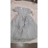 Vestido Princesa Disney Orig. Consultar Stock