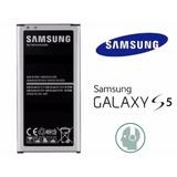 Batería Pila ¡ Nueva Y Original ! Samsung Galaxy S5 Garantía