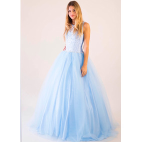 Vestido De 15 Eugenia