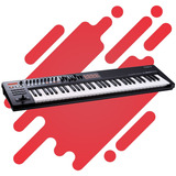 Teclado Controlador Roland A-800pro / 61 Teclas / Midi / Usb