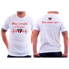 Camisa Torcedor De Times Feminina Babylook Personalizada - Calçados ... 8b3ba4b228bd6
