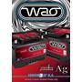 Batería Wao 6ub1250 (6ub-1250) C/garantia