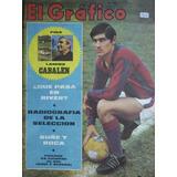 Revista El Grafico 2553 2554 2557 2558 2560 2561 Elija Uno