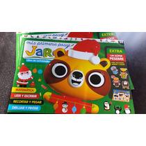 Revista genios revistas infantiles en mercado libre for Jardin de genios revista 2016
