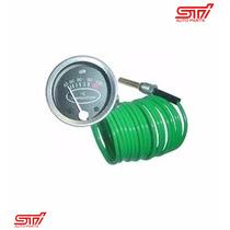 Indicador Temperatura Termometro Agua Universal 52mm