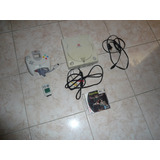 Oferta, Se Vende Sega Dreamcast Original Completo Y Memoria