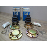 Kit Reparo Semi-eixo Homocinetico Omega Cd 4.1 Original Gm