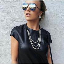 Óculos Dior Split Original Promoção Relâmpago Óculos De Sol
