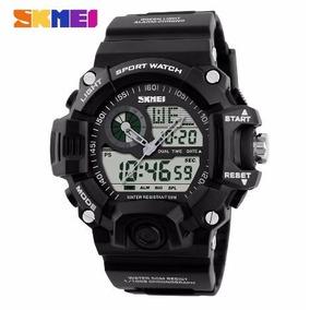 Relógio Sport Watch Militar - Relógio Esporte Skmei 1029