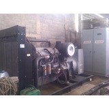 Planta Electrica Modelo Tp600 De 750kva