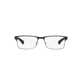 df22317340b99 40m41 Emporio Armani Preta Emborrachada - Óculos no Mercado Livre Brasil