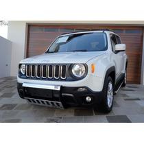 Parachoque Impulsão / Quebra Mato Jeep Renegade