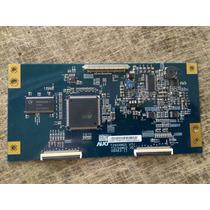T Con Lg 32lc4d-ua T260xw02 V7