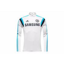 Buzo adidas De Training Del Chelsea 2014/2015 Newsport