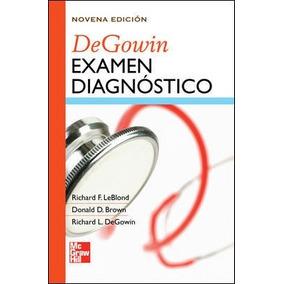 Degowin. Examen Diagnostico