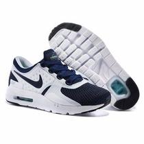Tenis Nike Air Max Zero Importados Garantizados + Envio