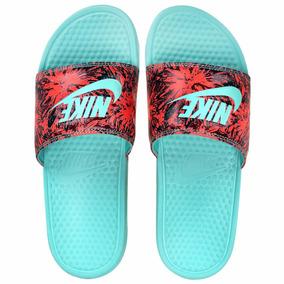 Ojotas Nike Originales Jdi Print Sandalias Chinelas Nuevas