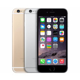 Iphone 6 64gb Apple Pantalla Retina Hd + Templado De Regalo!