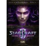 Starcraft 2: Heart Of The Swarm Código Pc Promoción!