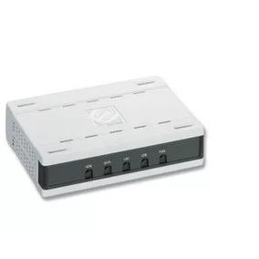 Modem Adsl2+ Encore Puerto 1 Ethernet Router Nuevo Internet