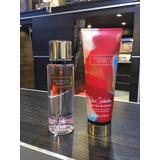 Cremas Y Body Splash Victorias Secret Importados