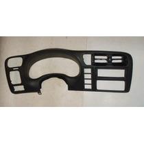 Moldura Do Painel Difusor Velocimetro S10 E Blaser 2001 2011