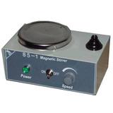 Agitador Magnético Sin Calefacción.