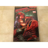 Deadpool Vs. Carnage Marvel Monster Edition Nuevo Envio Grat