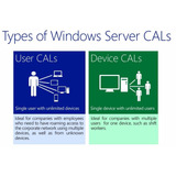 Client Access Licenses (cals) Para Win Server