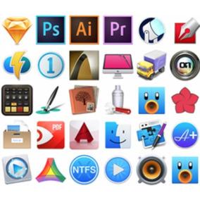 Programas Y Apps Para Macbook Y Imac
