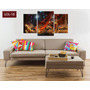 Quadros League Of Legends Placas Posters