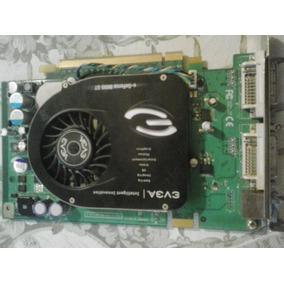 Tarjeta De Video Nvidia E-getforce 8600 Gt Ddr3
