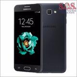 Samsung Galaxy J5 Prime 16gb 13mp Quad Core Local Mdp Negro