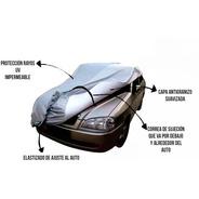 Funda Cubre Autos Cobertor Antigranizo Cubre Coche Easy