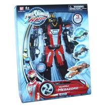 Megazord Power Ranger Rpm Valvemax