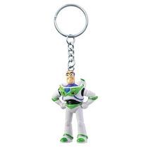 Disney Pixar Toy Story 3 Buzz Lightyear Figurativo Llavero