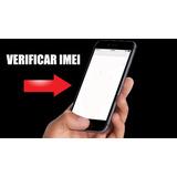Consulta Blacklist Iphone Detalhada Brasil, Canada,india O2