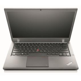 Notebook Lenovo Thinkpad T440 -core I7 8gb 16gb Ssd 500gb Hd