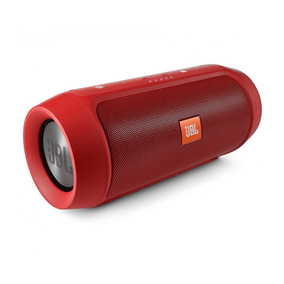 Caixa De Som Jbl Charge 2+ Plus Bluetooth Recarregável