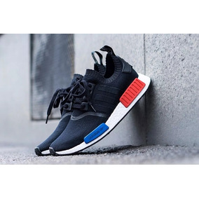 zapatos nmd