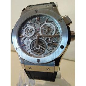 Reloj Hublot Geneve Collection Vendome Esqueleto
