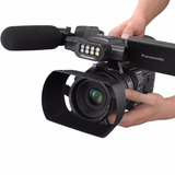 Cámara De Video Panasonic Ag-ac30 Nueva Original Garantía.
