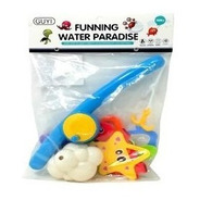 Juegos de Agua y Playa desde