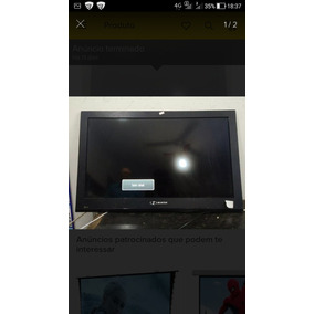 Tela Tvbuster 32 - 32i05hd Com T-com