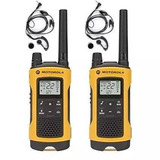 Radio Comunicador Motorola Walk Talk Talkabout Mr350 C/fone
