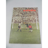 Anuario 1961 Revista Estadio
