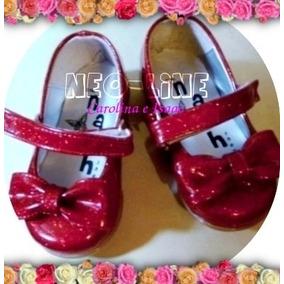 Remate Zapatos Minie Rubí Cenicienta Blanca Nieves Únicos